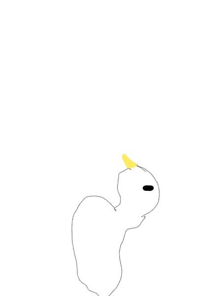 오리   tiger   Digital Drawing   PENUP