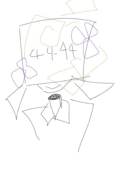 Doodle Digital Drawing | suyun | PENUP