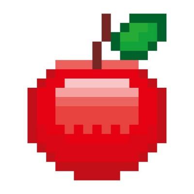 Apple | Gaycouple | Digital Drawing | PENUP