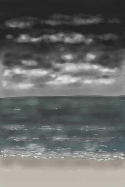 orage   Vali   Digital Drawing   PENUP
