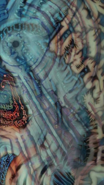 RADIOCHASER   chickenhatt   Digital Drawing   PENUP