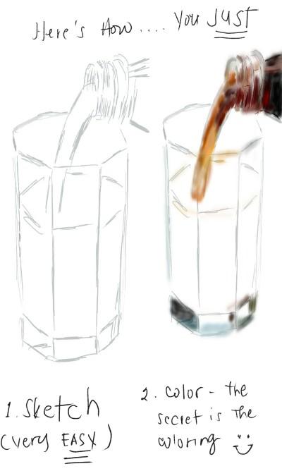 it's easy to recreate... | Choloaldon | Digital Drawing | PENUP