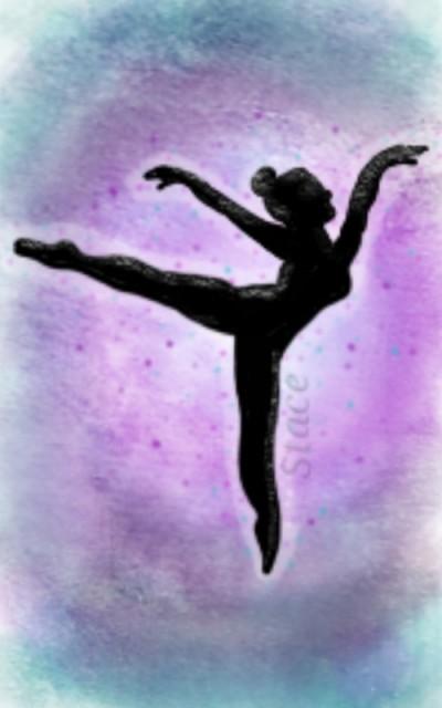 Dancer | Stace | Digital Drawing | PENUP