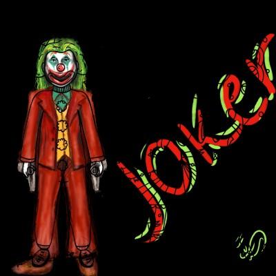 joker | sitaArt | Digital Drawing | PENUP