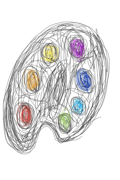 Concept art Digital Drawing | susmi | PENUP