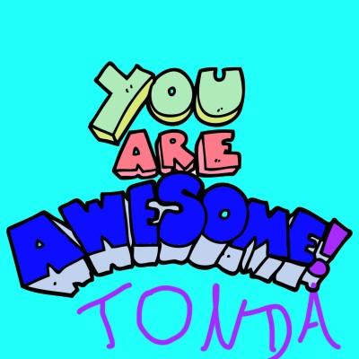 we all love Tonda  | Ritajagirl | Digital Drawing | PENUP