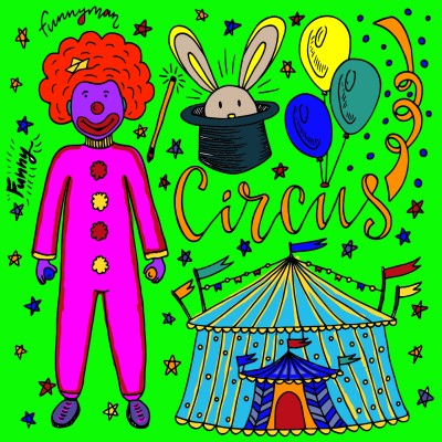Coloring Digital Drawing | Tomcat | PENUP