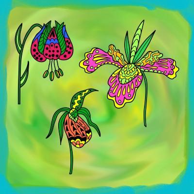Coloring Digital Drawing   Morejon   PENUP