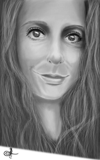 I♡Sketching  | Erkan-Beyatli | Digital Drawing | PENUP
