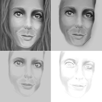 sketching steps | Erkan-Beyatli | Digital Drawing | PENUP