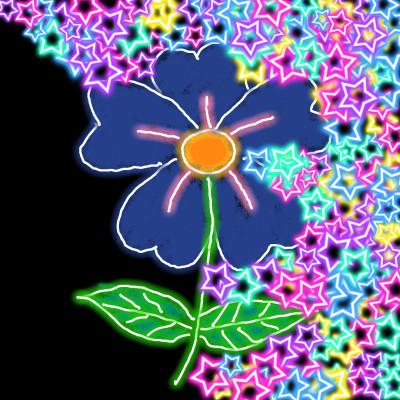 Joy Color  | Anevans2 | Digital Drawing | PENUP