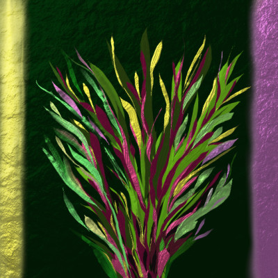 Foliage    jjbinksljg2   Digital Drawing   PENUP