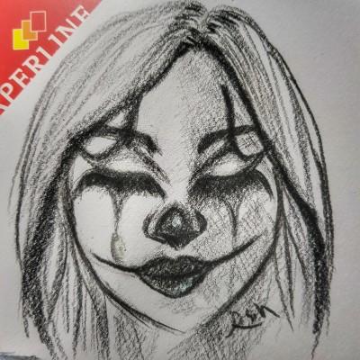 Humor Digital Drawing   Sh_Fd72   PENUP