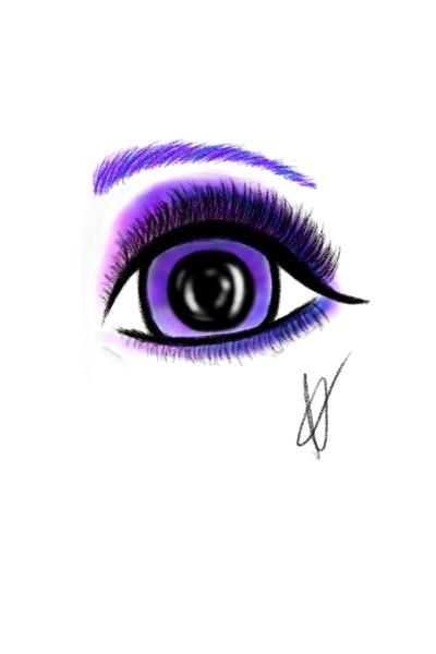 bored XD    lilasmurf   Digital Drawing   PENUP