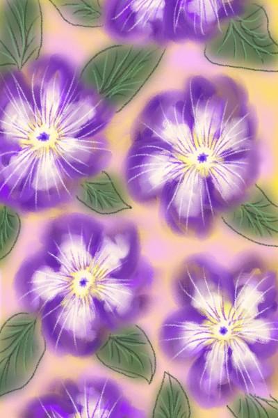 passionfruit | Damirijana | Digital Drawing | PENUP