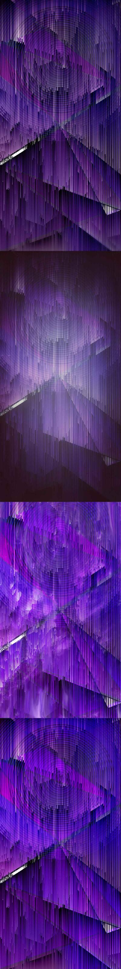 Purple Pixel Pushers | Danny.Cas.io | Digital Drawing | PENUP