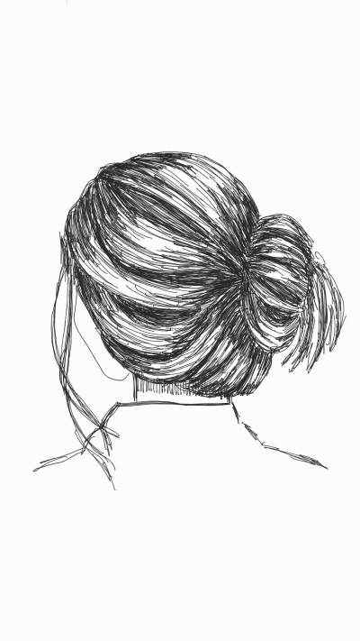 hair | panduaa | Digital Drawing | PENUP
