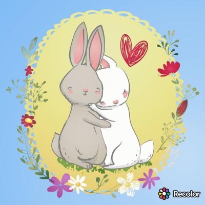 Animal Digital Drawing | Elvira | PENUP