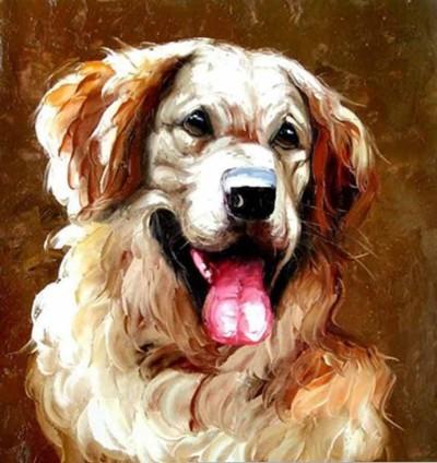 THE DOG | maida | Digital Drawing | PENUP