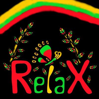 Relaxation  | Avi | Digital Drawing | PENUP