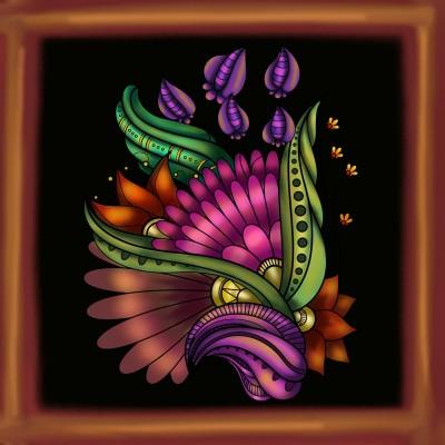 Coloring Digital Drawing   marmencicamarin   PENUP