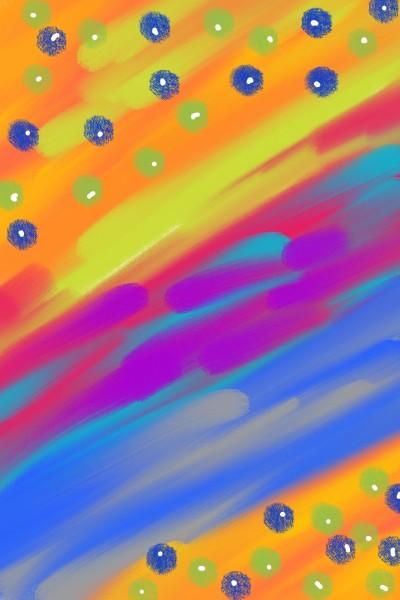 Background #2   Anevans2   Digital Drawing   PENUP