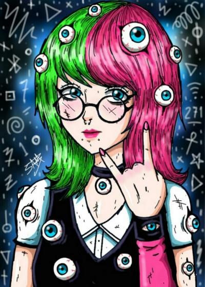 Bisamy   Kimihiro133sm   Digital Drawing   PENUP