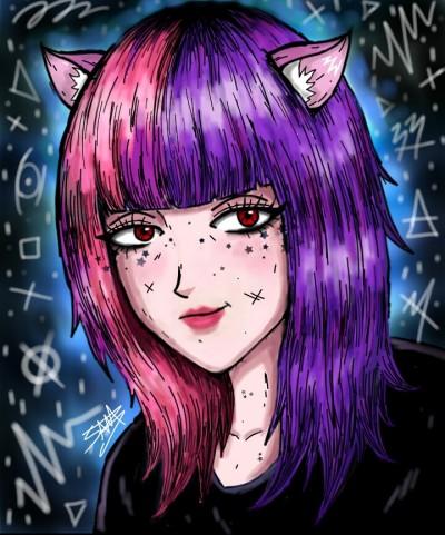 Agosuchan   Kimihiro133sm   Digital Drawing   PENUP