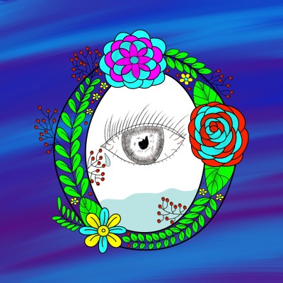 Coloring Digital Drawing | LYDETTEJUAREZ23 | PENUP