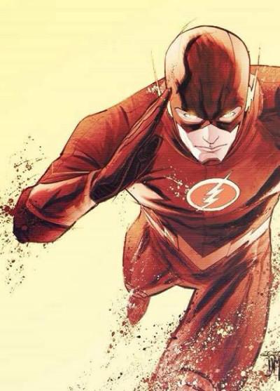 ~The Flash~ | Mert | Digital Drawing | PENUP