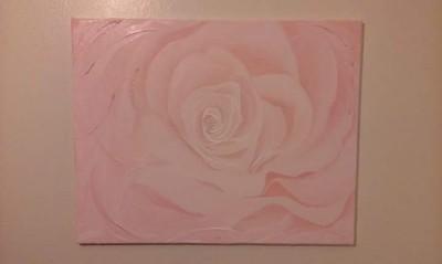 Subtle Rose  | .-.-.A.L.B.-.-. | Digital Drawing | PENUP