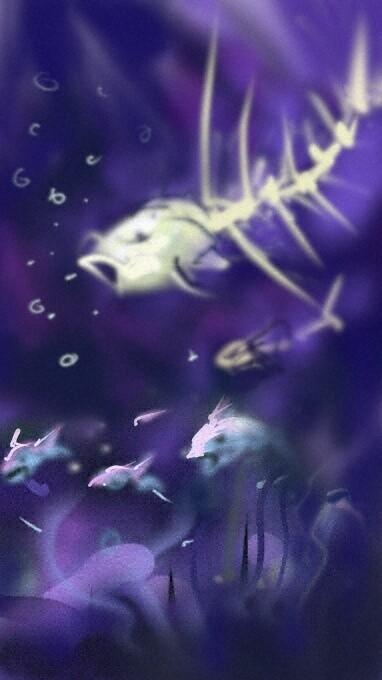 Animal Digital Drawing | vlad | PENUP