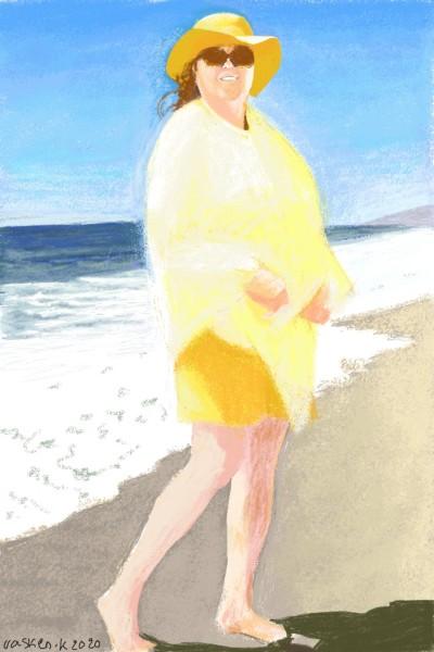 My tweety | waskenkaralian | Digital Drawing | PENUP
