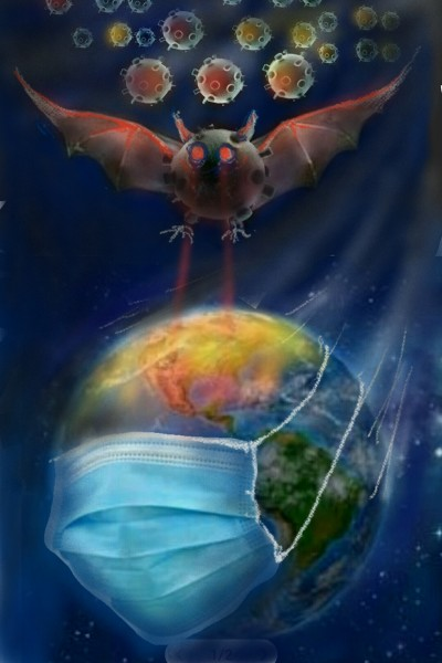 Protect The Earth | Aspin | Digital Drawing | PENUP
