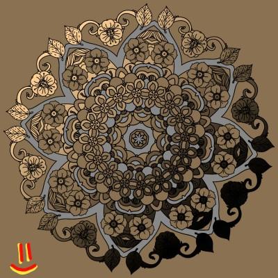 Coloring Digital Drawing | GaRiSOn1568 | PENUP