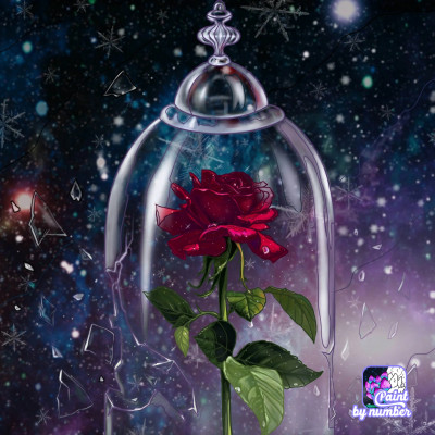 Rose | richard | Digital Drawing | PENUP
