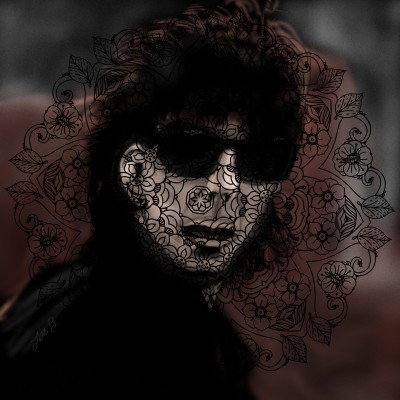 Ric Ocasek from The Cars | LisaBme | Digital Drawing | PENUP