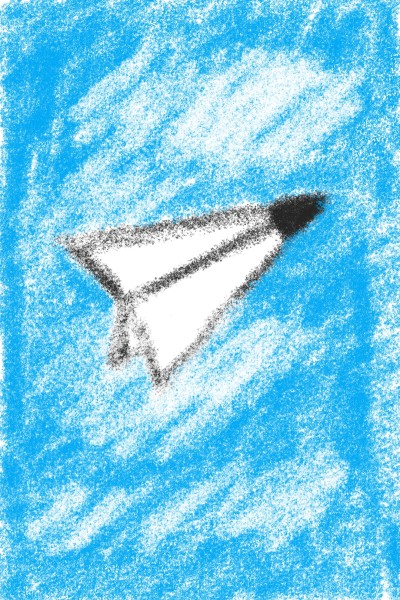 Penup is flying | Shawn | Digital Drawing | PENUP