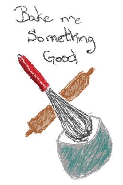 kitchen utensils  | Anevans2 | Digital Drawing | PENUP