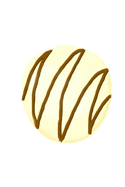 초콜렛 | choco | Digital Drawing | PENUP