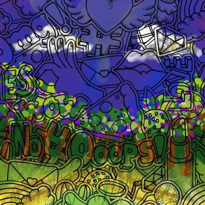 Coloring Digital Drawing | Frank | PENUP