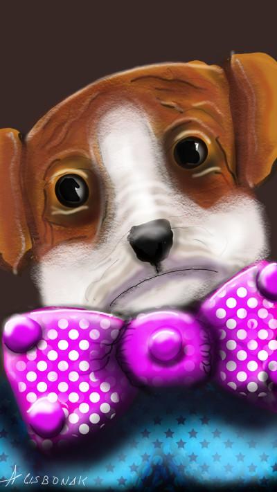 Animal Digital Drawing | 1LISBONAK | PENUP