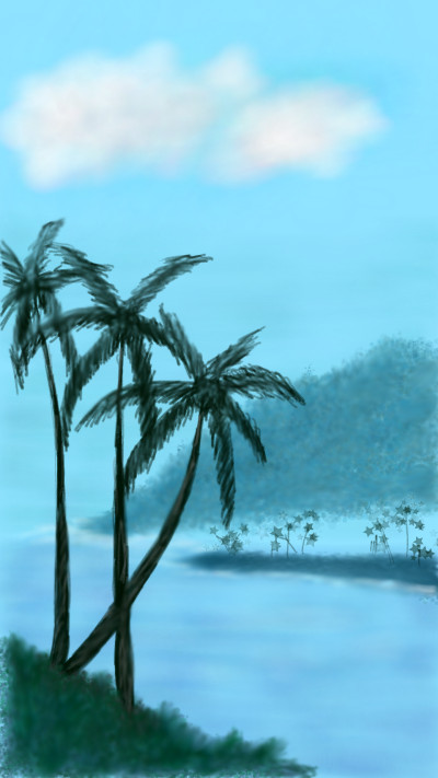 palms | 3Kings | Digital Drawing | PENUP