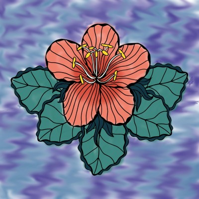 Coloring Digital Drawing | vic | PENUP