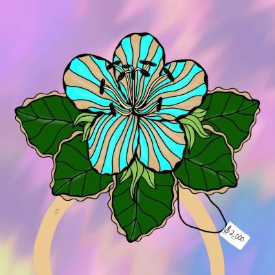 for sale | LYDETTEJUAREZ23 | Digital Drawing | PENUP