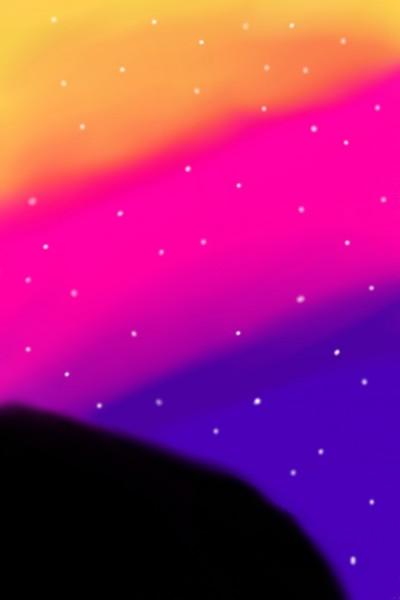 아이고 미안해서 으저나 | GENJI | Digital Drawing | PENUP