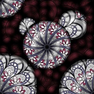 Coloring Digital Drawing | kaya | PENUP
