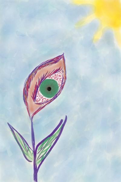 soul flower | kaya | Digital Drawing | PENUP