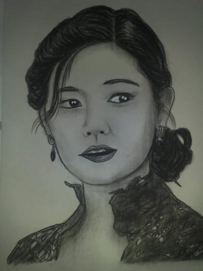 memory! | mahmood | Digital Drawing | PENUP