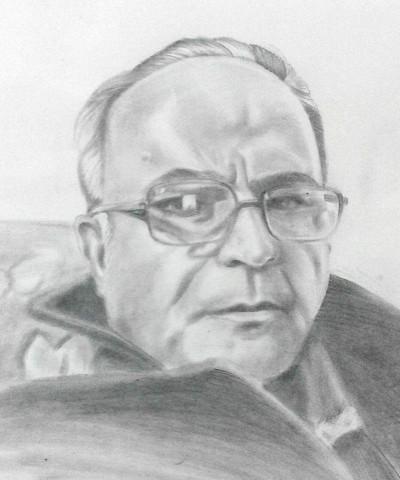 Teacher | mahmood | Digital Drawing | PENUP